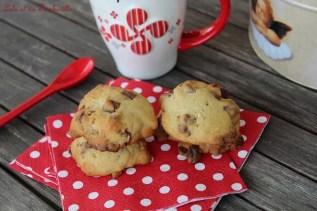 Biscuits tendres au chocolat {Martha Stewart} (2)