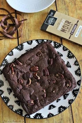 Brownie aux noix (2)