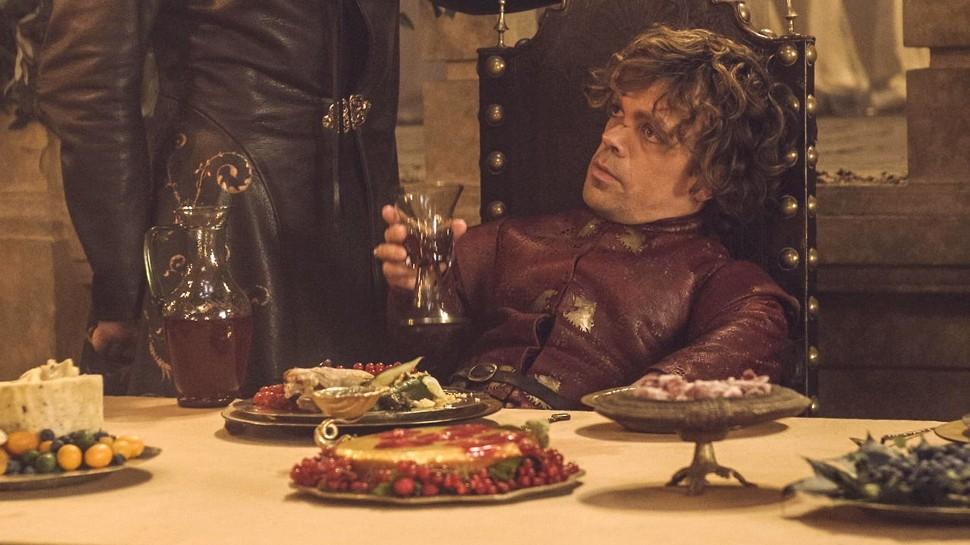 Le Meilleur De La Cuisine De Westeros Cuisine Ta Mre
