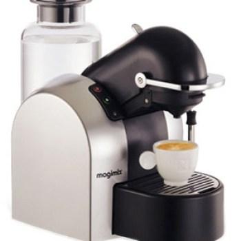 Image Result For Nespresso M Citiz And Milk Coffee Machine By Magimix Black