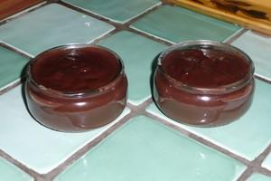 Une crème à la Chartreuse 2