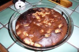 Variation autour d'un gâteau au yaourt 2
