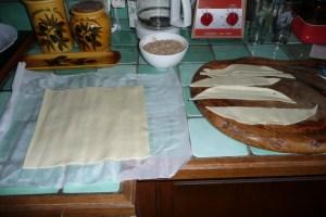 Biscuits apéro à la tapenade tomates fêta 2