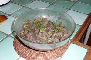 Compotée d'aubergines 4