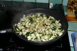 Dos de cabillaud aux petits légumes 2