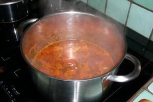 Ma sauce tomate 7