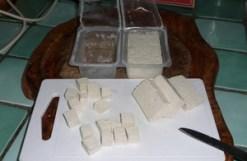 Marinade sèche pour tofu 1