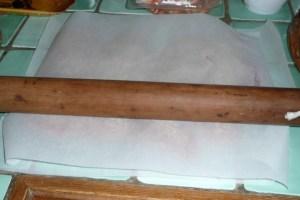 Escalopes de dinde aux écrevisses (3)