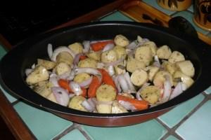 Pommes de terre aux aromates (2)