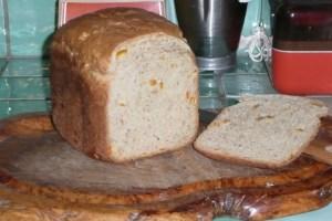 Brioche de Noël à la machine à pain (2)