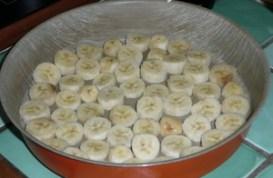 Clafoutis à la banane (3)