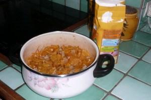 Confiture oranges et citrons aux épices (4)