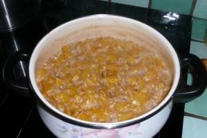 Confiture oranges et citrons aux épices (6)