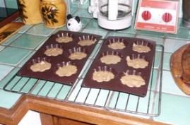Muffins à l'amande (5)