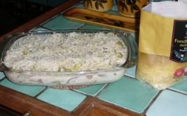 Gratin de pommes de terre et topinambours (6)