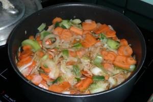 Couscous de quinoa aux châtaignes (2)