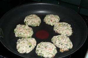 Croquettes au tofu (5)