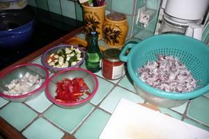 Cocotte de calmars (1)