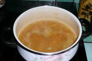 Confiture d'oranges amères au sucre de canne blond (2)