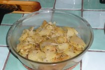Gratin aux orties (3)