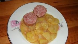 sabodet aux pommes de terre