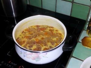 Confiture d'abricots (1)