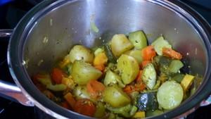 Mêlée de légumes (3)