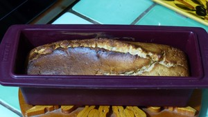 Cake aux citrons bergamotes (2)