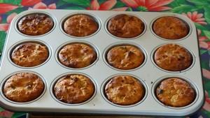 Muffins Pudding (2)
