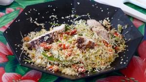 Filets de poulet au piment de la Jamaïque (3)