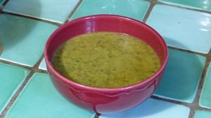 Soupe aux sauvageonnes (3)