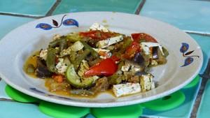 Poëlée d'été au tofu (2)