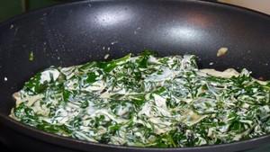 Pâtes à la tétragone (1)
