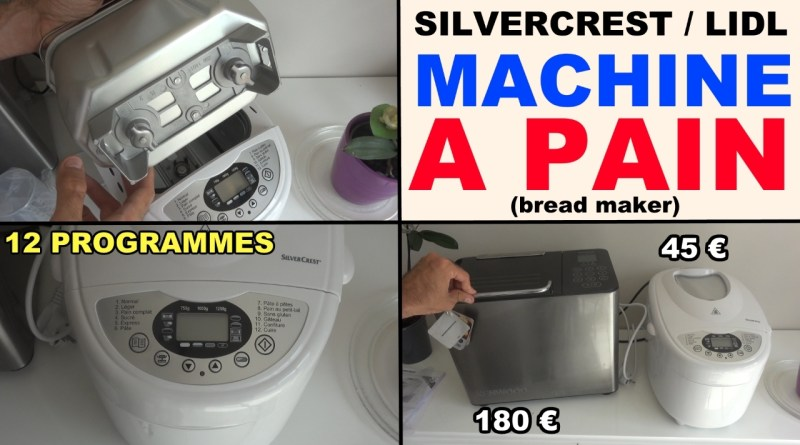 machine-a-pain-lidl-silvercrest-sbb-850-a1-bread-maker-brotbackautomat