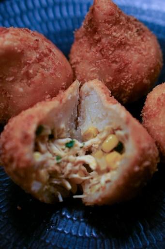 Chicken Coixhinas
