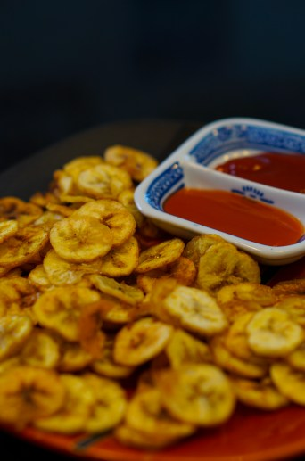 Chips Banane