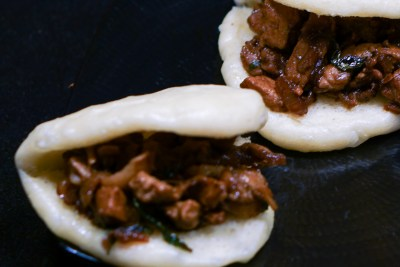 Bao Small Steamed Bread