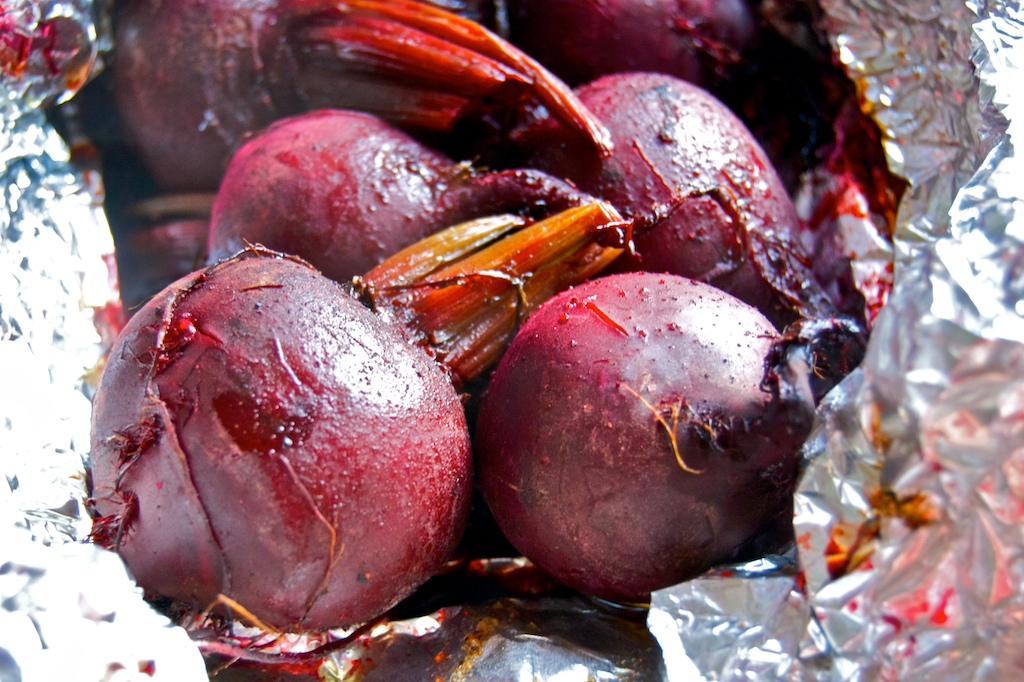 And Now That We Have Become Intimate With One Another, Hereu0027s A Great And  Easy Recipe For Roasted Beets. They Are Truly Delicious And My Kids  (surprisingly) ...