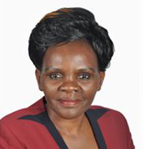 Prof. Esther Magiri