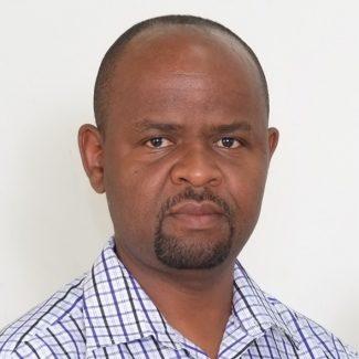 Prof. Ken M. Waweru