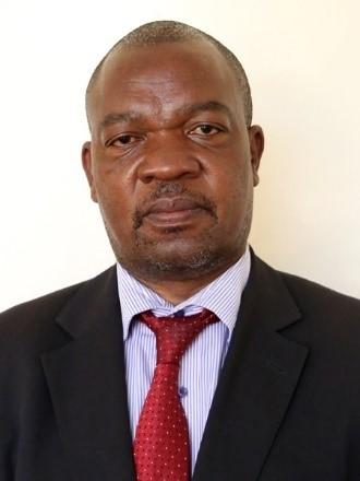 Prof. Oboka-Co-operative University | CUK