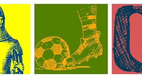 Dukes, Soccer and Twitter