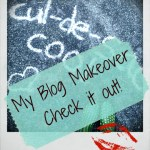 My Blog Makeover