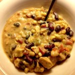 Most Awesome Chicken Chili…Ever