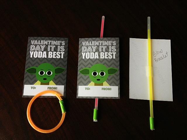 yoda cards