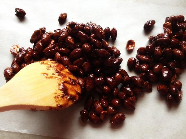 almonds 5