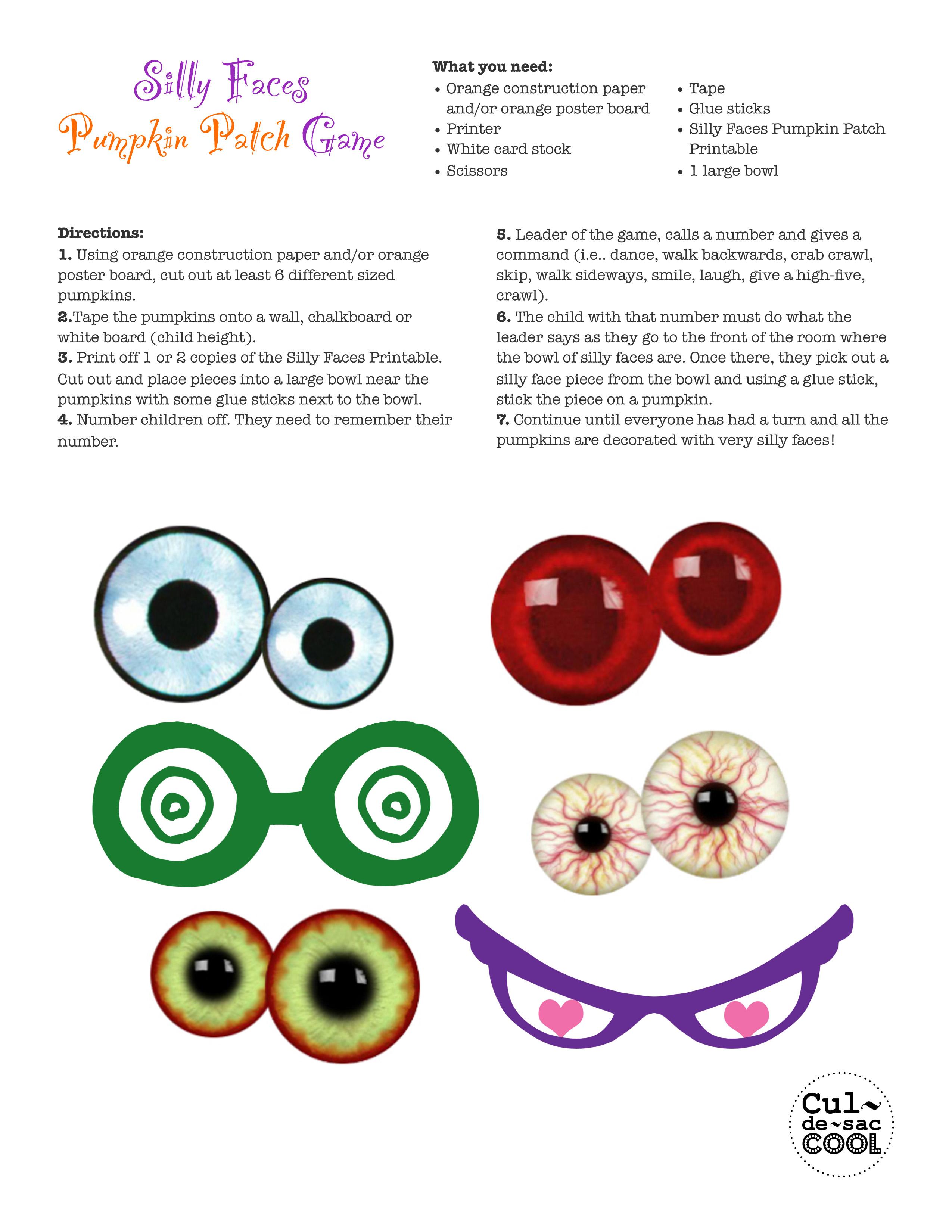 12 Coolest Halloween School Party Games Part 2