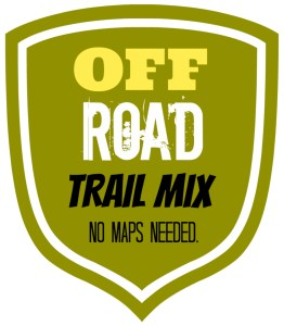DIY Printable Trail Mix Labels - Off Road
