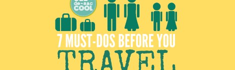 7 Must-Dos Before You Travel Internationally