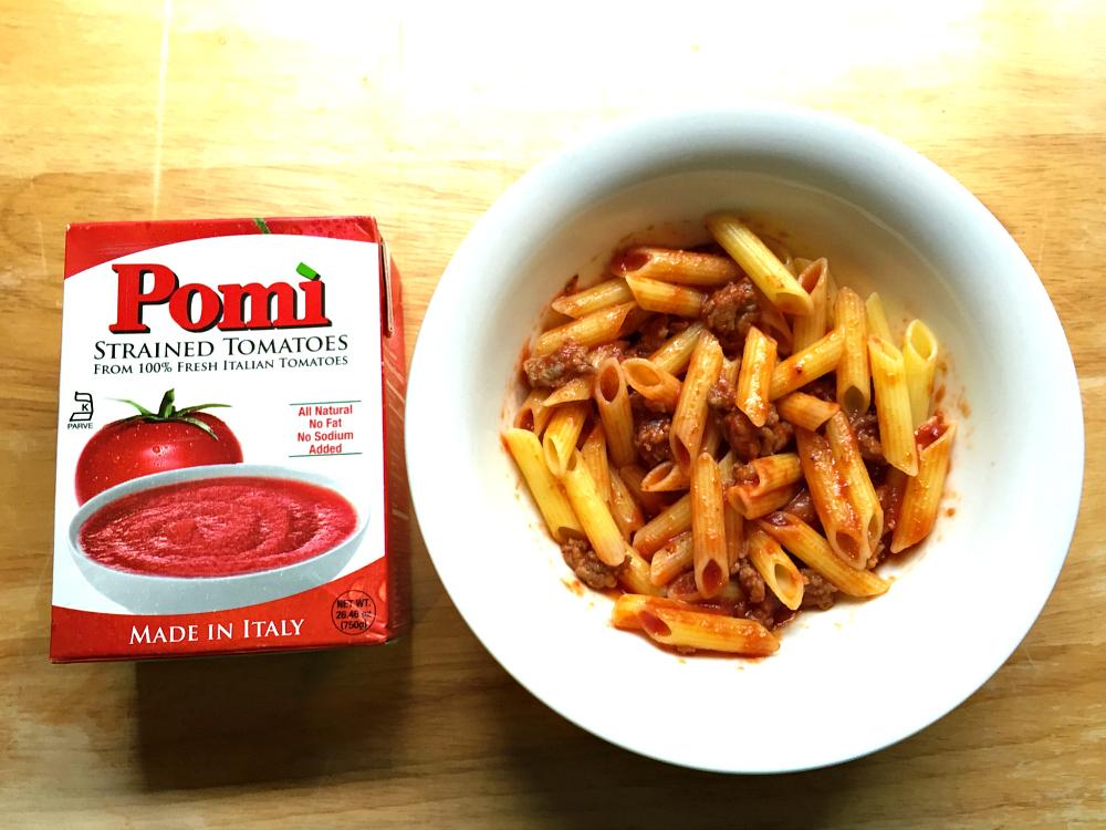 easy homemade pasta sauce 8